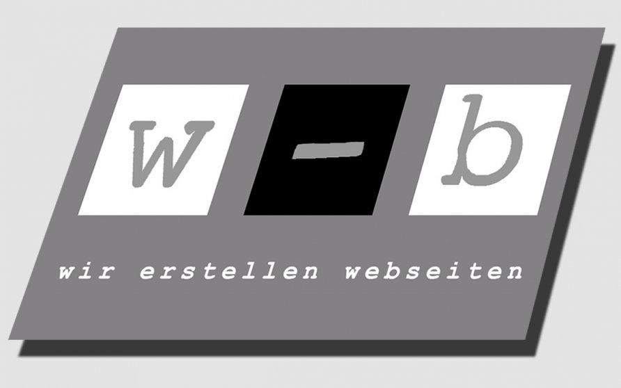 w-b design, Würzburg - Webdesign, Hosting, Support