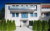 Diverse Projekte: Neubau eines Apartmenthauses in Würzburg 2012