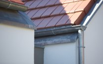 Dachdetail