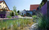Diverse Projekte: Erweiterung einer Doppelhaushälfte / Grettstadt