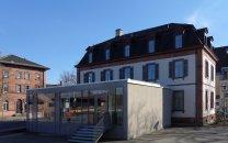 Moderisierung und Nutzungsänderung Bürogebäude