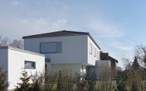 Neubau eines Einfamilienhauses in Unterpleichfeld